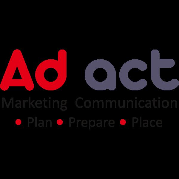 Ad act marketing communication Logo ,Logo , icon , SVG Ad act marketing communication Logo