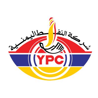 شركة النفط اليمنية ,Logo , icon , SVG شركة النفط اليمنية