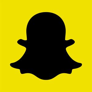 Snapchat Logo ,Logo , icon , SVG Snapchat Logo