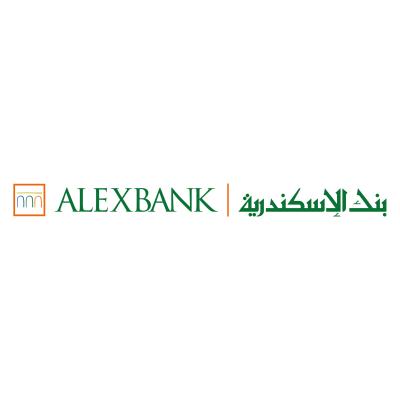 بنك الإسكندرية, مصر ,Logo , icon , SVG بنك الإسكندرية, مصر