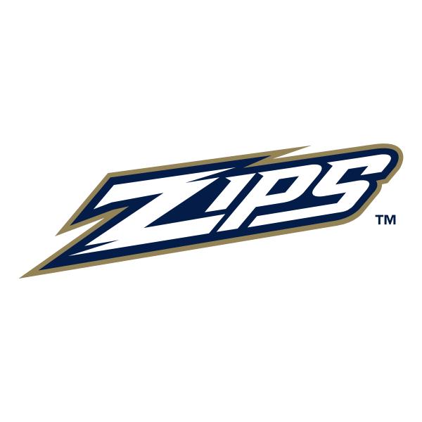 Akron Zips 76034 ,Logo , icon , SVG Akron Zips 76034