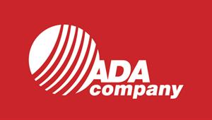 ADA Company Logo ,Logo , icon , SVG ADA Company Logo