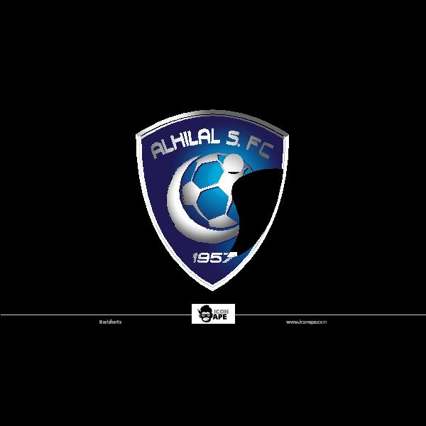 شعار نادي الهلال السعودي AlHilal [ Download - Logo - icon ...