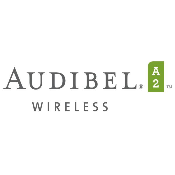 Audibel Logo ,Logo , icon , SVG Audibel Logo