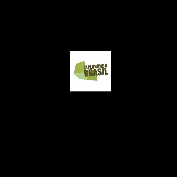 Explorando Brasil Logo ,Logo , icon , SVG Explorando Brasil Logo