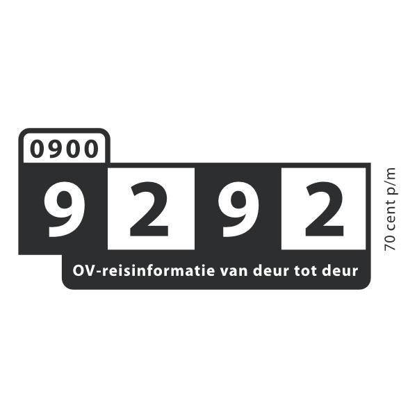 0900 92 92 Logo ,Logo , icon , SVG 0900 92 92 Logo