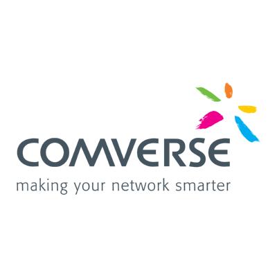 Comverse Logo ,Logo , icon , SVG Comverse Logo