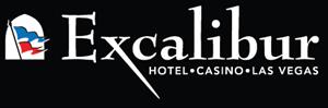 Excalibur Hotel and Casino Logo ,Logo , icon , SVG Excalibur Hotel and Casino Logo