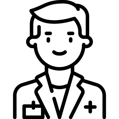 doctor ,Logo , icon , SVG doctor