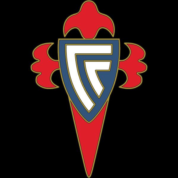 RC Celta de Vigo 70's Logo ,Logo , icon , SVG RC Celta de Vigo 70's Logo