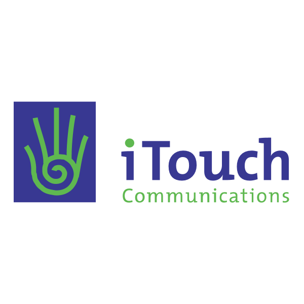 iTouch Communications Logo ,Logo , icon , SVG iTouch Communications Logo