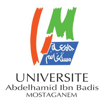 Mostaganem university-Algeria / جامعة مستغانم – الجزائر ,Logo , icon , SVG Mostaganem university-Algeria / جامعة مستغانم – الجزائر