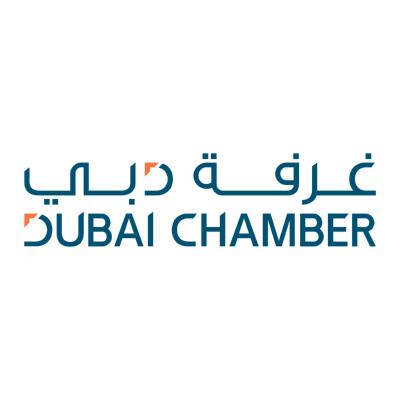Dubai Chamber غرفة دبي ,Logo , icon , SVG Dubai Chamber غرفة دبي