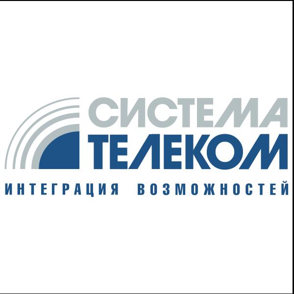 System Telecom Logo ,Logo , icon , SVG System Telecom Logo