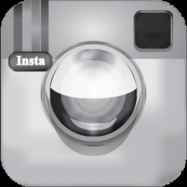 Instagram (Black) Logo ,Logo , icon , SVG Instagram (Black) Logo