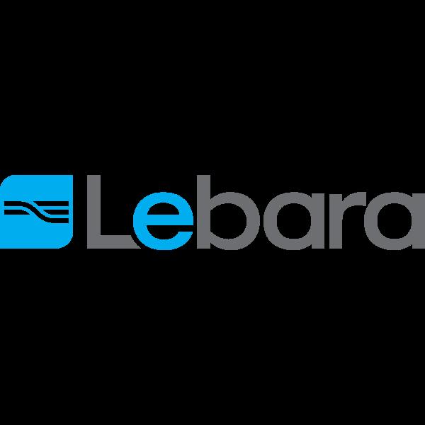 Lebara Logo ,Logo , icon , SVG Lebara Logo
