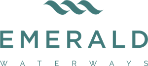 Emerald Waterways Logo ,Logo , icon , SVG Emerald Waterways Logo