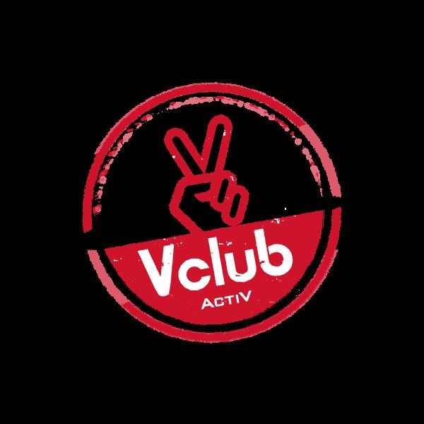 vclub Logo ,Logo , icon , SVG vclub Logo