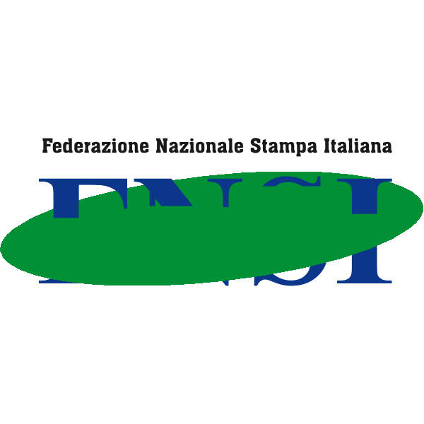 Federazione Nazionale Stampa Italiana Logo ,Logo , icon , SVG Federazione Nazionale Stampa Italiana Logo