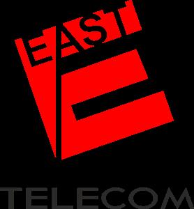 East Telecom Logo ,Logo , icon , SVG East Telecom Logo