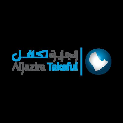 شعار الجزيرة تكافل ,Logo , icon , SVG شعار الجزيرة تكافل