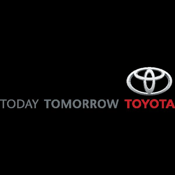 Today Tomorrow Toyota Logo ,Logo , icon , SVG Today Tomorrow Toyota Logo