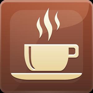 Caffeine Logo ,Logo , icon , SVG Caffeine Logo