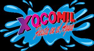 xocomil Logo ,Logo , icon , SVG xocomil Logo