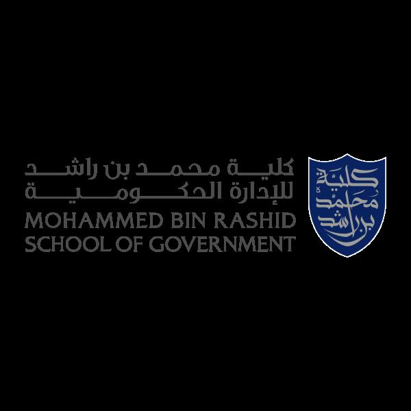 كلية محمد بن راشد للإدارة الحكومية ,Logo , icon , SVG كلية محمد بن راشد للإدارة الحكومية