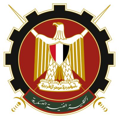 الكلية الفنية العسكرية , مصر ,Logo , icon , SVG الكلية الفنية العسكرية , مصر