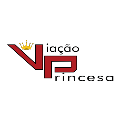 viacao princesa ,Logo , icon , SVG viacao princesa