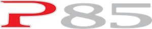 Tesla P85 Logo ,Logo , icon , SVG Tesla P85 Logo
