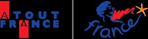 Atout France Logo ,Logo , icon , SVG Atout France Logo