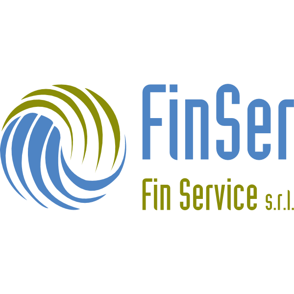 FinService Logo ,Logo , icon , SVG FinService Logo