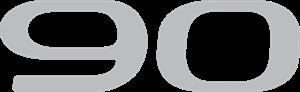 Tesla 90 Logo ,Logo , icon , SVG Tesla 90 Logo