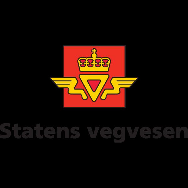 Statens Vegvesen Logo ,Logo , icon , SVG Statens Vegvesen Logo