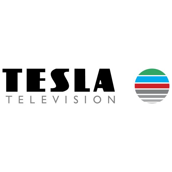 Tesla Television ,Logo , icon , SVG Tesla Television