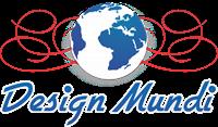 Design Mundi Logo ,Logo , icon , SVG Design Mundi Logo