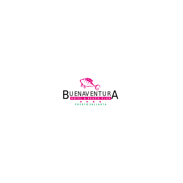 Hotel Buenaventura Logo ,Logo , icon , SVG Hotel Buenaventura Logo