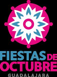 Fiestas de Octubre Guadalajara Logo ,Logo , icon , SVG Fiestas de Octubre Guadalajara Logo