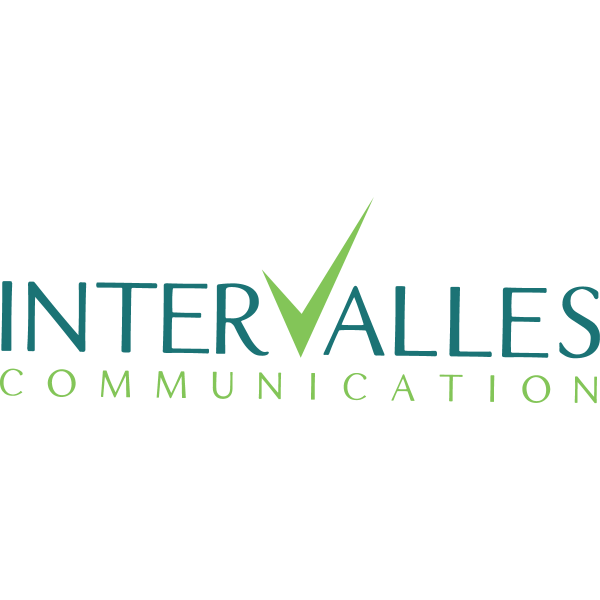 Intervalles communication Logo ,Logo , icon , SVG Intervalles communication Logo