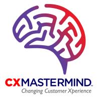 CX Mastermind Logo ,Logo , icon , SVG CX Mastermind Logo