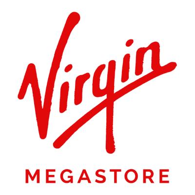 virgin mega store شعار فيرجن ميجا ستور