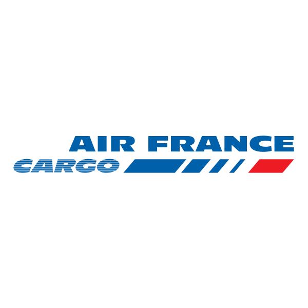 Air France Cargo Logo ,Logo , icon , SVG Air France Cargo Logo