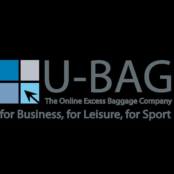 U-bag Logo ,Logo , icon , SVG U-bag Logo