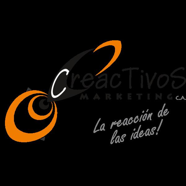 Creactivos Marketing Logo ,Logo , icon , SVG Creactivos Marketing Logo
