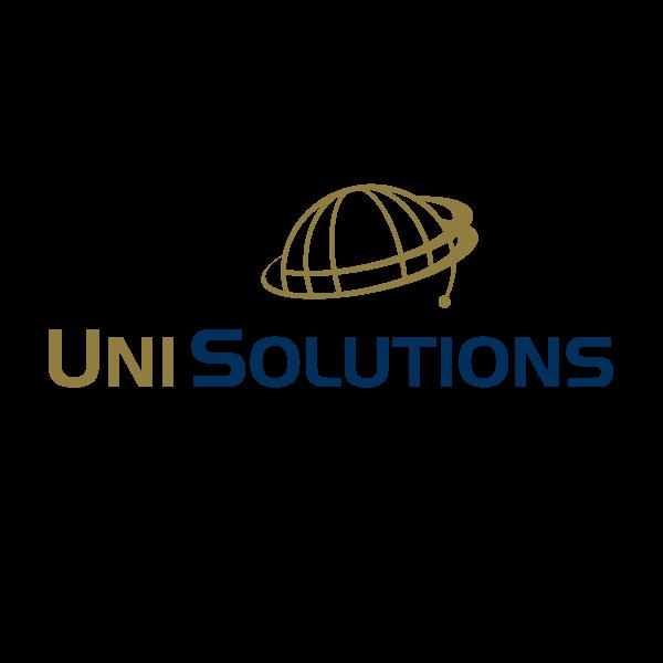 Unisolutions Logo ,Logo , icon , SVG Unisolutions Logo