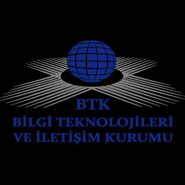 Bilgi Teknolojileri ve İletişim Kurumu Logo ,Logo , icon , SVG Bilgi Teknolojileri ve İletişim Kurumu Logo