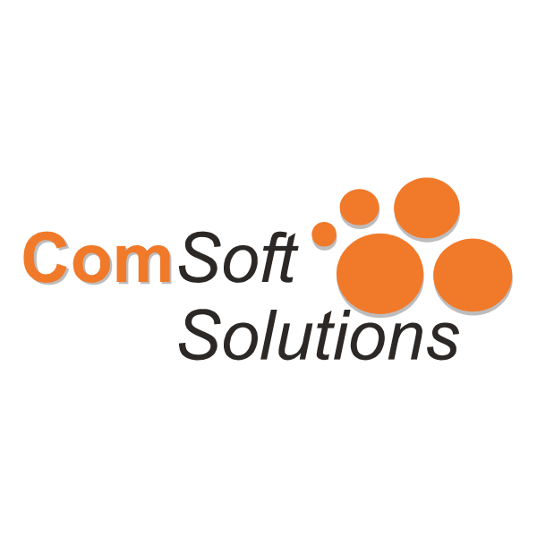 Comsoft Solutions Logo ,Logo , icon , SVG Comsoft Solutions Logo