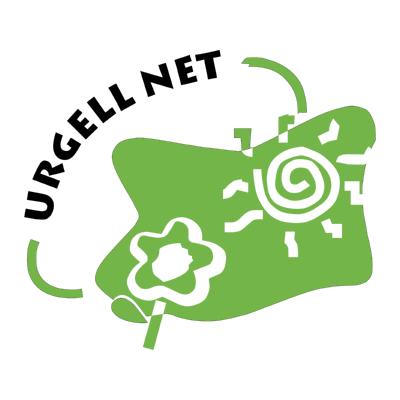 Urgell Net Logo ,Logo , icon , SVG Urgell Net Logo